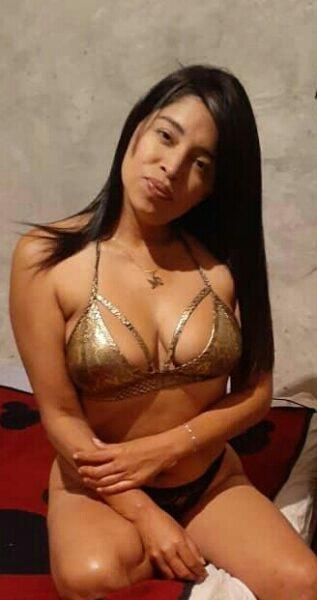 Mary Lujuriosa venezolana Full Complaciente