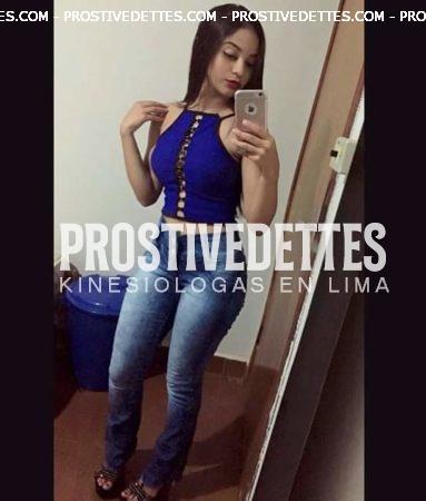 Yuliana 959738970, hermosa señorita de 19 añitos, de piel blanquita y de culito muy tragoncito, SALIDAS A HOTELES EN LOS OLIVOS.