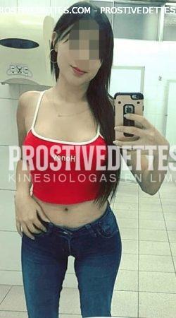 Mía 989180633, chibolita peruana de 18 años, trato de pareja a 80 la hora, doy colita, a hoteles Mall del Sur.